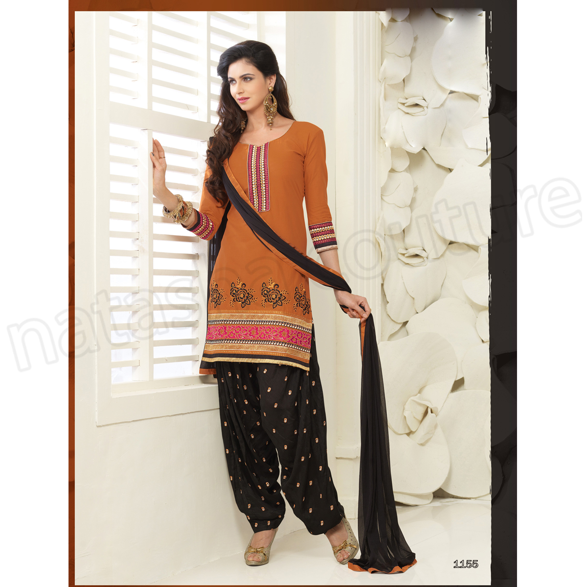 Punjabi Suits Latest Indian patiala Shalwar Kameez Collection 2015-2016 (25)