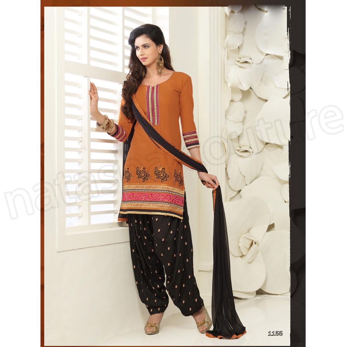 Punjabi Suits Latest Indian patiala Shalwar Kameez Collection 2015-2016 (25)