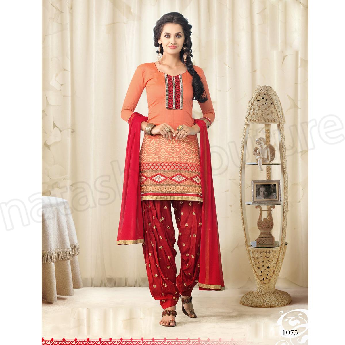 Punjabi Suits Latest Indian patiala Shalwar Kameez Collection 2015-2016 (26)