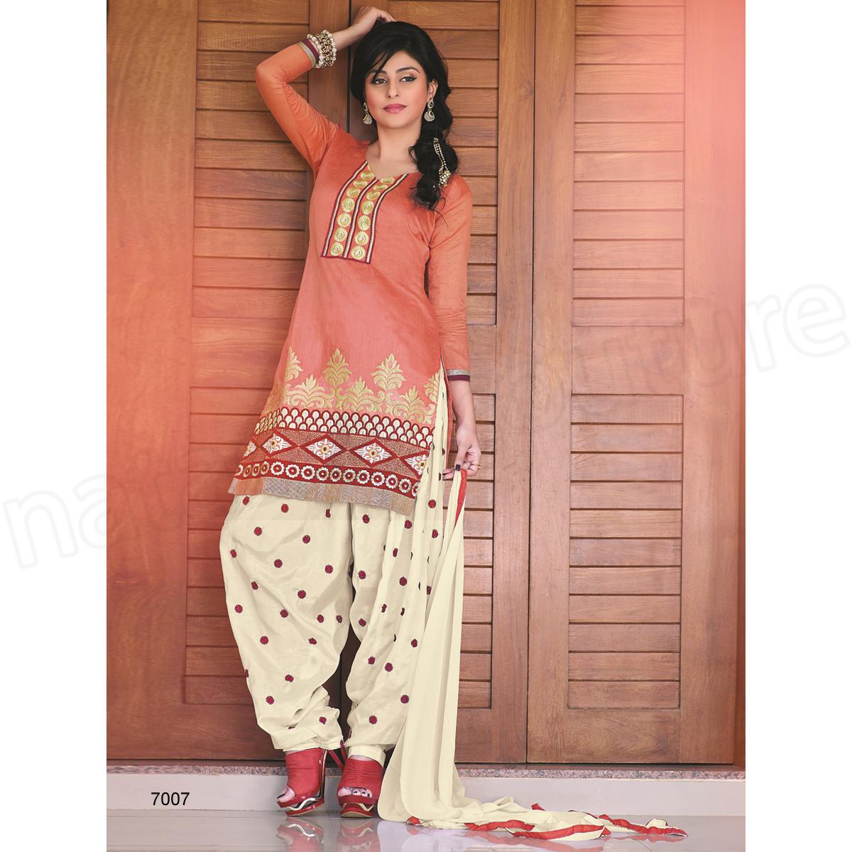 Punjabi Suits Latest Indian patiala Shalwar Kameez Collection 2015-2016 (27)