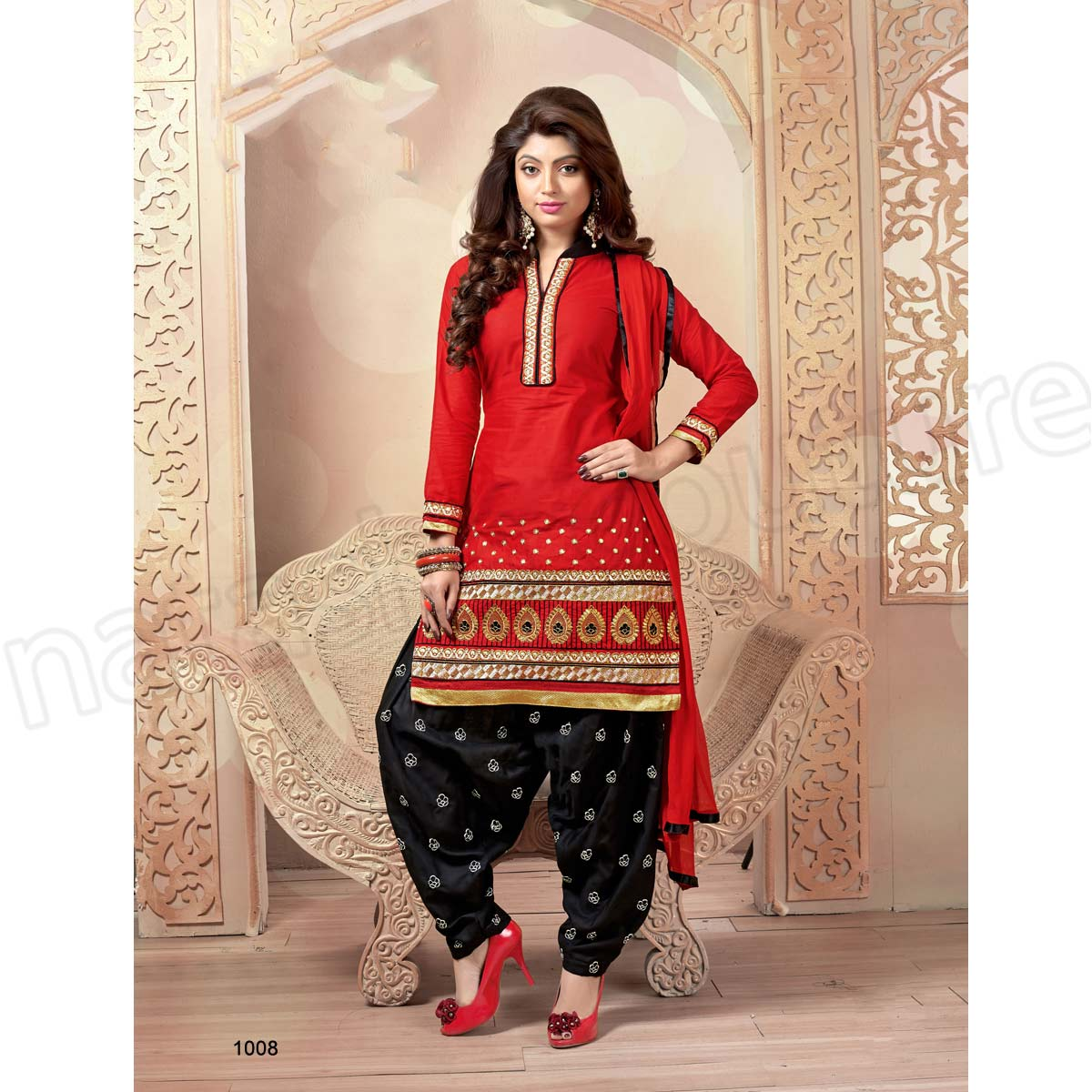 Punjabi Suits Latest Indian patiala Shalwar Kameez Collection 2015-2016 (33)