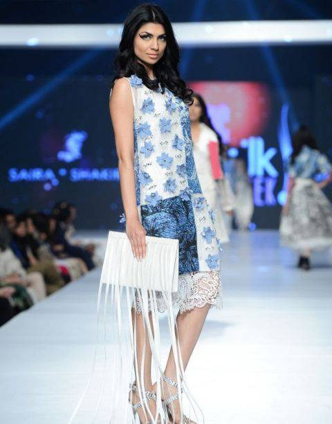 Saira Shakira Collection at sunsilk fashion week 2015-2016 (6)