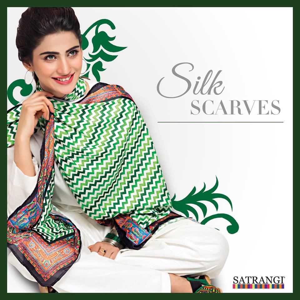 Satrangi Bonanza Jashan-e-Azadi Dresses Collection 2015-2016 (6)