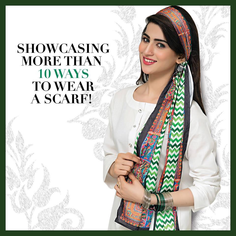 Satrangi Bonanza Jashan-e-Azadi Dresses Collection 2015-2016 (9)