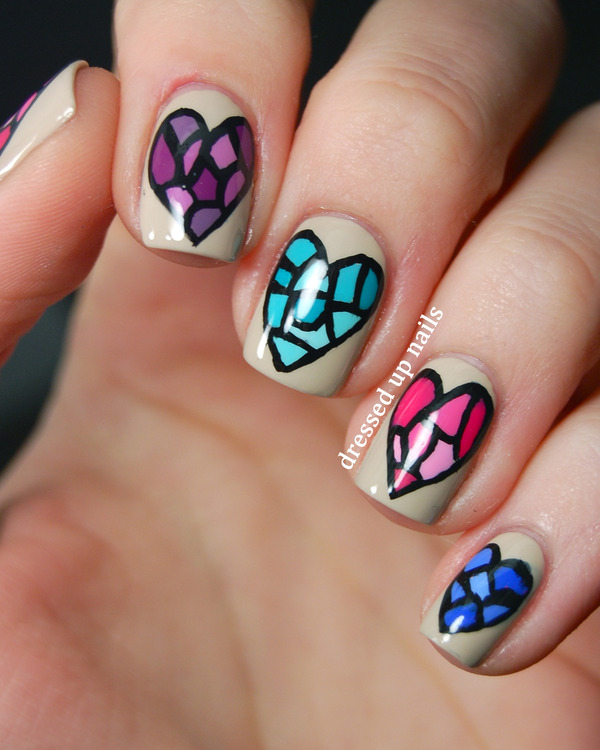 Christmas Nail Art Tutorial Gingerbread Galore: Best & Easy Christmas Holiday Nail Art Designs Trends