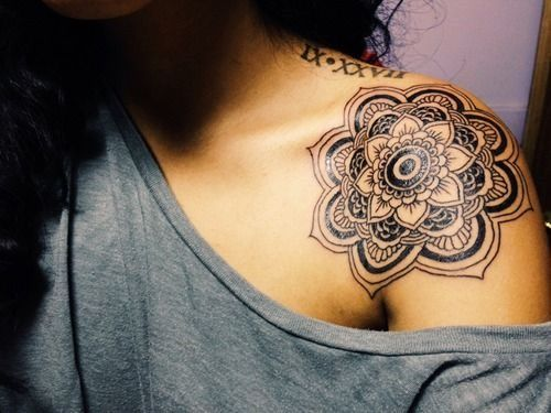 Tattoo Design Ideas for women 2015-2016 (18)