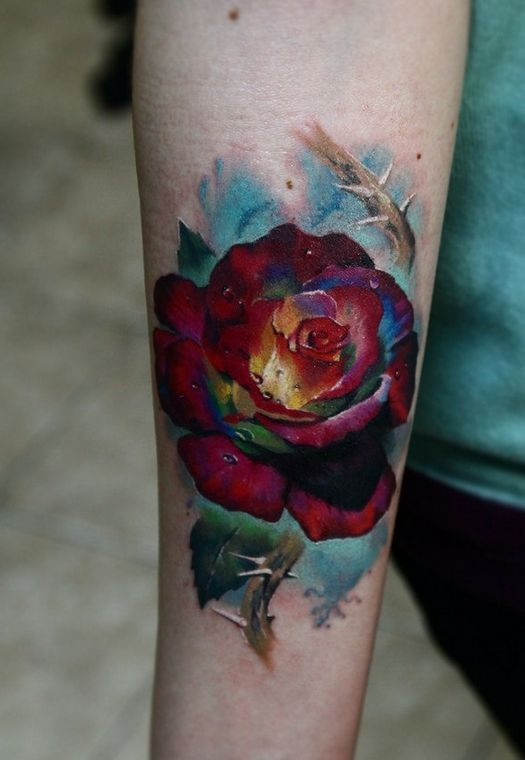 Tattoo Design Ideas for women 2015-2016 (29)