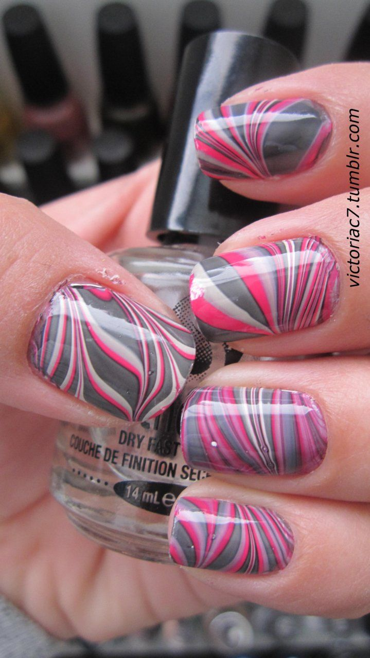 Best Amp Easy Christmas Holiday Nail Art Designs Trends