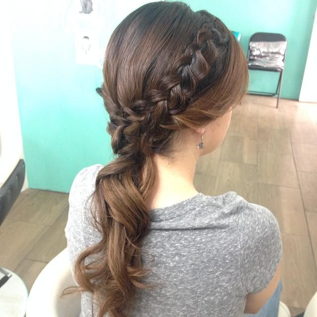 best-pontail-hairstyles-for-medium-hair-2015 (2)