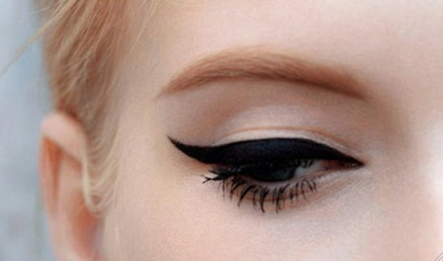cat eyeliner styles
