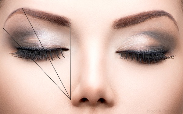 how to shape your eyebrows perfectly at home by yourself (1)