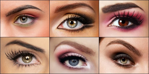 how to shape your eyebrows perfectly at home by yourself (3)