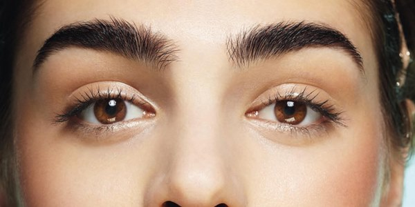 how to shape your eyebrows perfectly at home by yourself (9)