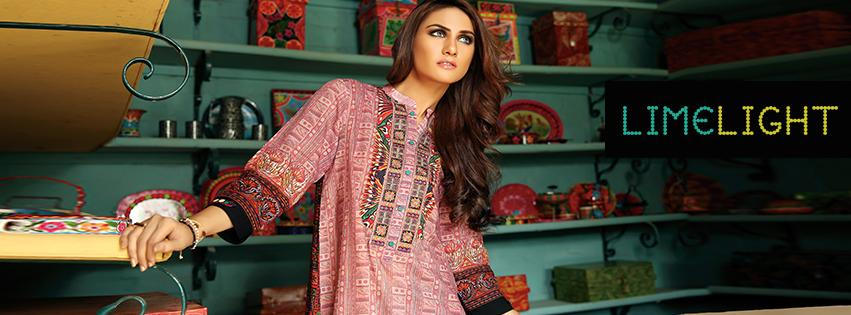 limelight latest women collection for summer, winter, eid 2015-2016