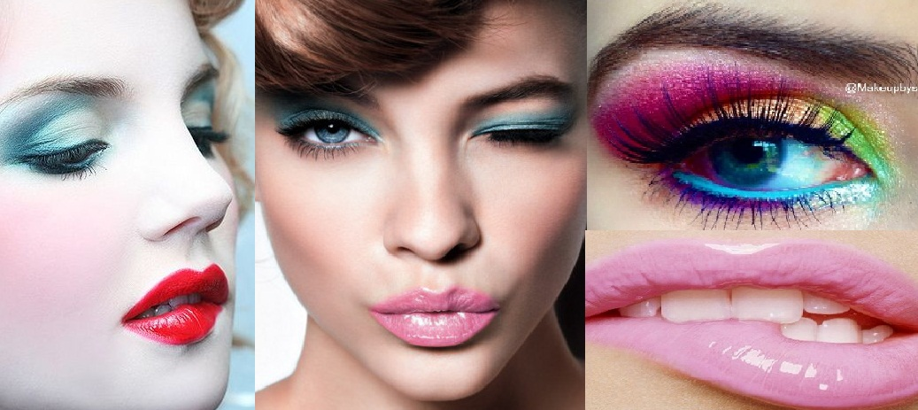 pastel makeup tips, ideas & tutorial with steps