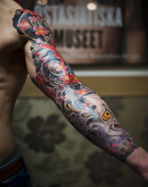 Body Art Men Tattoos Latest Design Ideas & Trends 2015-2016 (24)