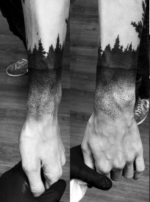 Body Art Men Tattoos Latest Design Ideas & Trends 2015-2016 (28)