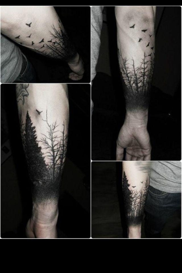Body Art Men Tattoos Latest Design Ideas & Trends 2015-2016 (4)