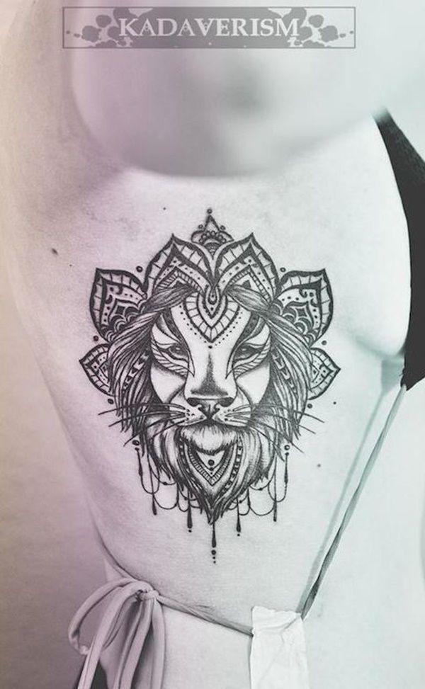 Body Art Men Tattoos Latest Design Ideas & Trends 2015-2016 (7)
