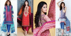 Latest Mid-Summer Dresses Pre-Winter Collections 2015-2016