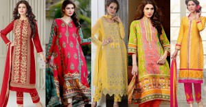 Latest Straight Pant Suits Collection for Women 2018-2019