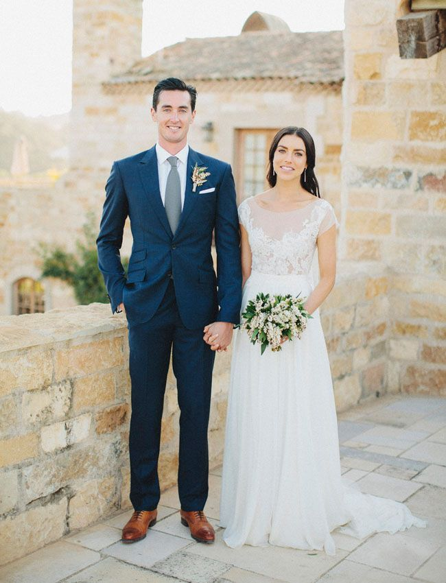 Men wedding suits designs latest collection 2018 2019 for Wedding dresses for men 2017