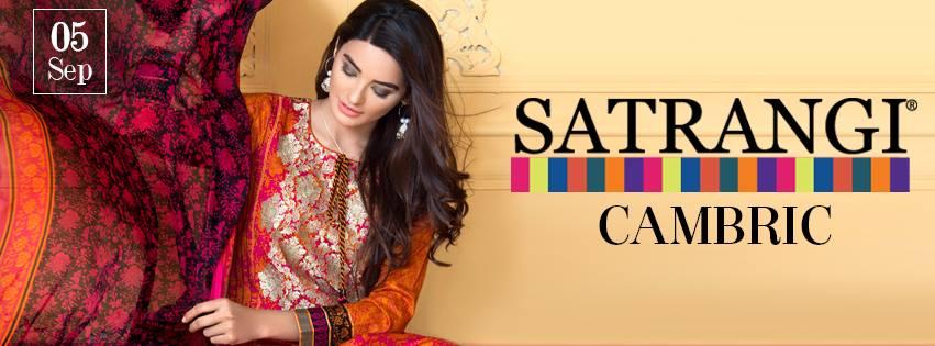 Satrangi by Bonanza Pre-Winter Cambric Suits Collection 2015 (11)