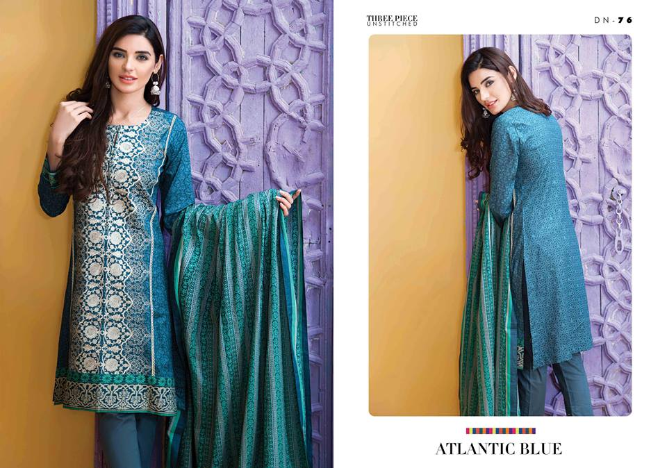 Satrangi by Bonanza Pre-Winter Cambric Suits Collection 2015 (4)
