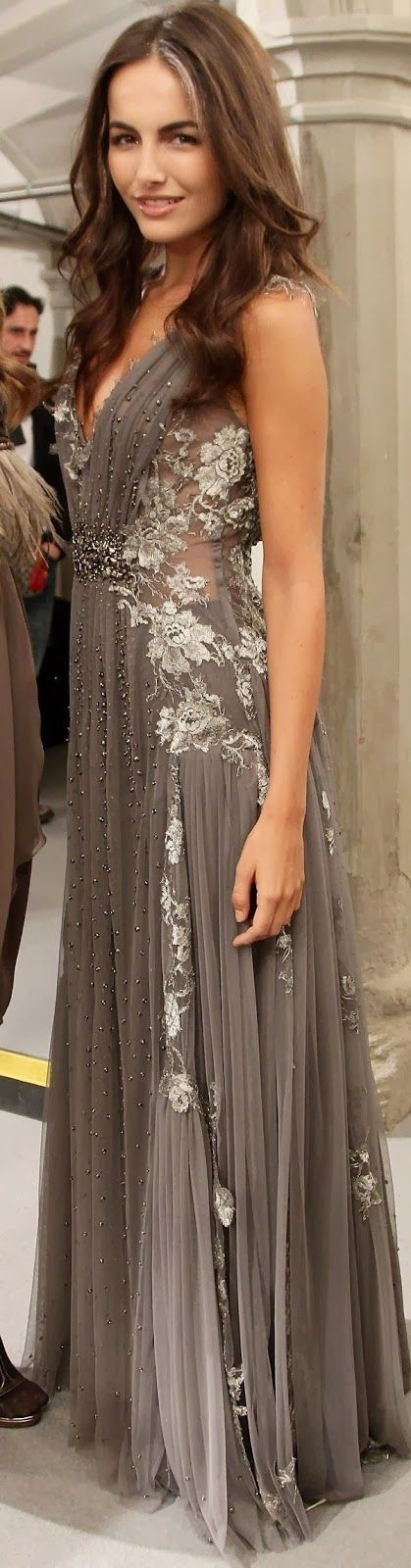 Stylish Ankle & Floor Length Maxis Collection 2015-2016 (14)