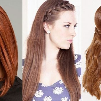 Best Ladies Winter Hairstyles for Long & short Hairs- Top 10
