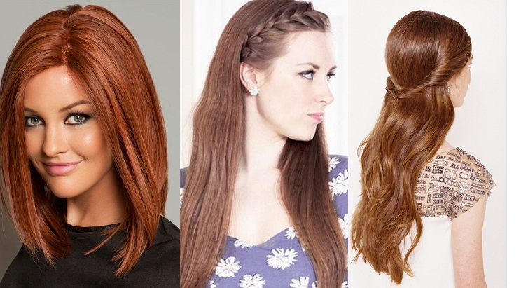 Best Ladies Winter Hairstyles for Long & short Hairs- Top 10 2015-2016