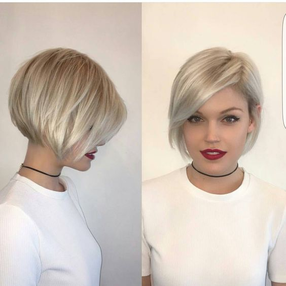 La s Bob Hairstyles Latest Trends for Long and Short Hairs 2017 2018