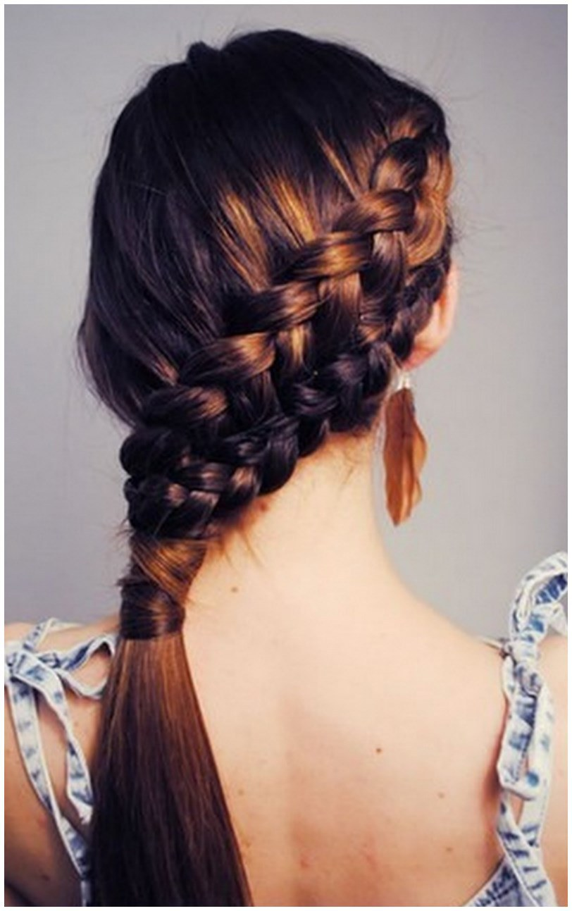 Braids for winter (4)