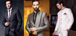 Eden Robe Men Party Wear Formal Coat Pant Suits 2016-2017