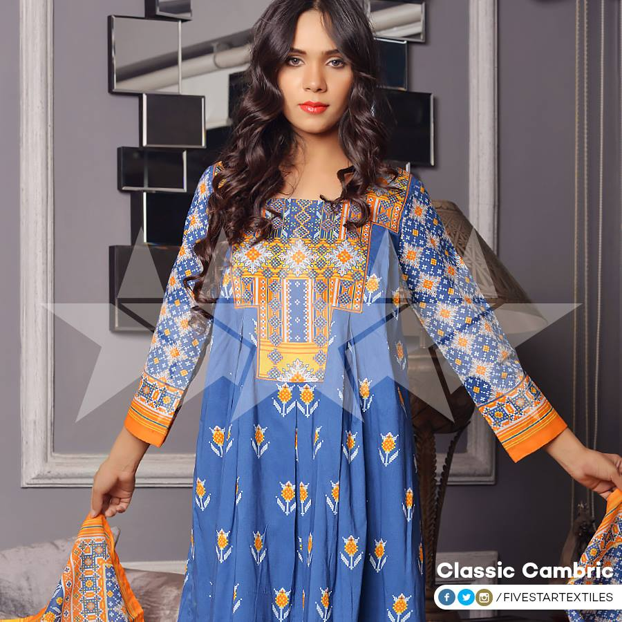 Five Star Textile Winter Dresses Collection 2015-2016 (24)