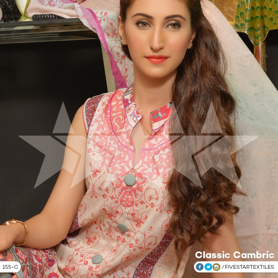Five Star Textile Winter Dresses Collection 2015-2016 (26)