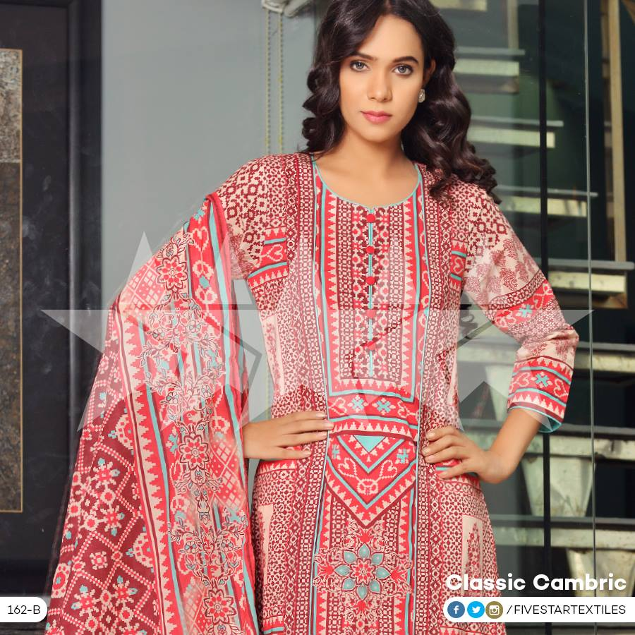 Five Star Textile Winter Dresses Collection 2015-2016 (28)