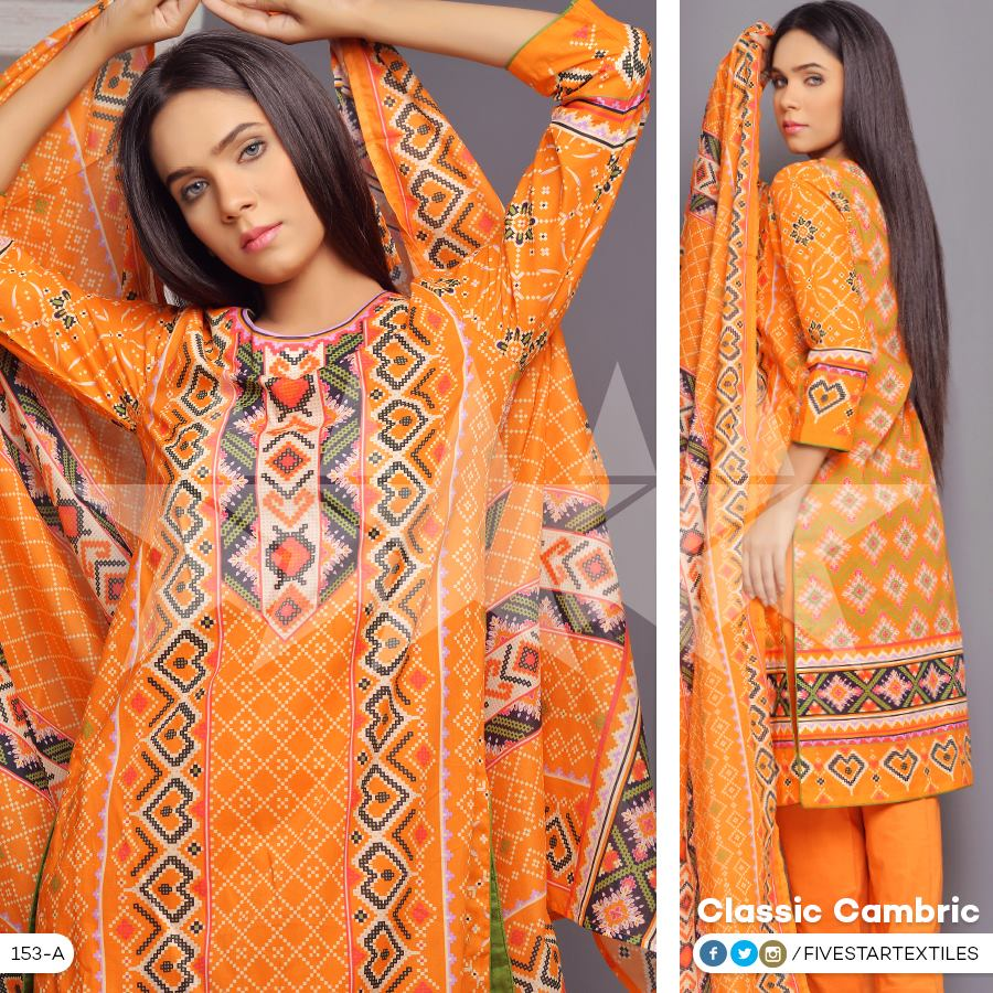 Five Star Textile Winter Dresses Collection 2015-2016 (30)