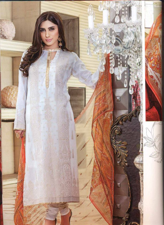 Five Star Textile Winter Dresses Collection 2015-2016 (32)