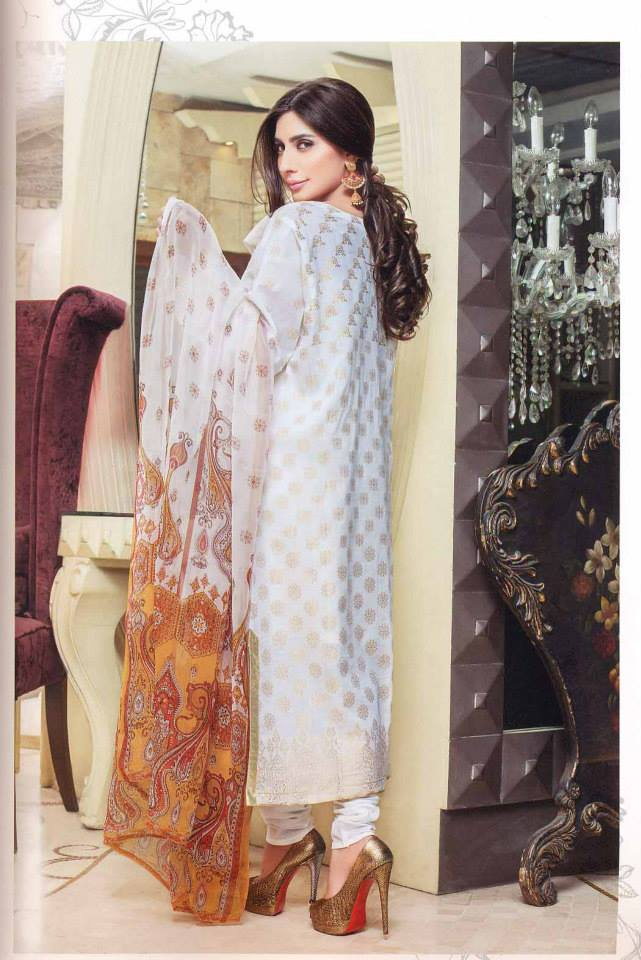 Five Star Textile Winter Dresses Collection 2015-2016 (33)