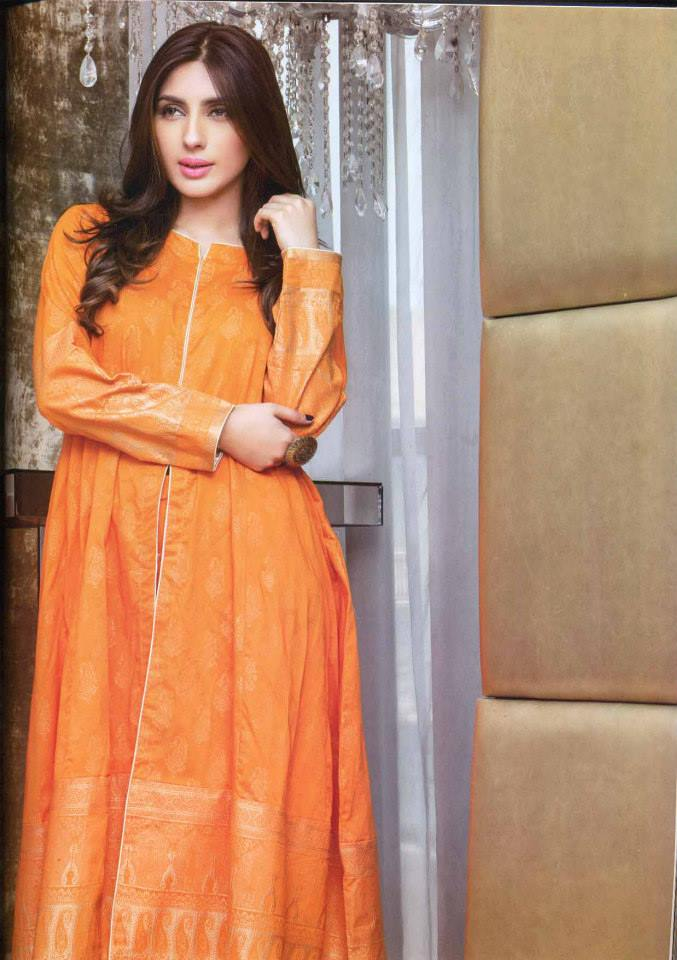 Five Star Textile Winter Dresses Collection 2015-2016 (35)