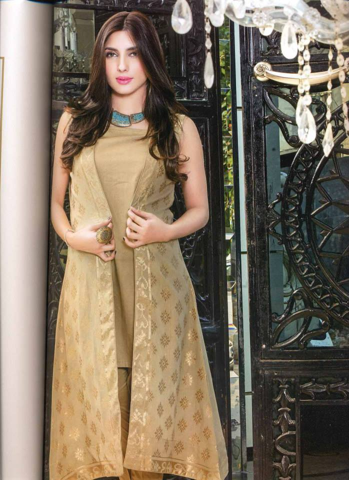 Five Star Textile Winter Dresses Collection 2015-2016 (37)