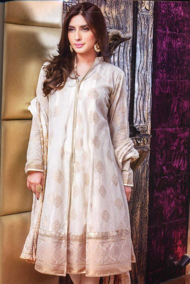 Five Star Textile Winter Dresses Collection 2015-2016 (39)
