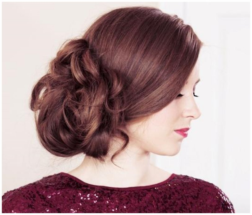 Folded Hairstyles for winters (4)