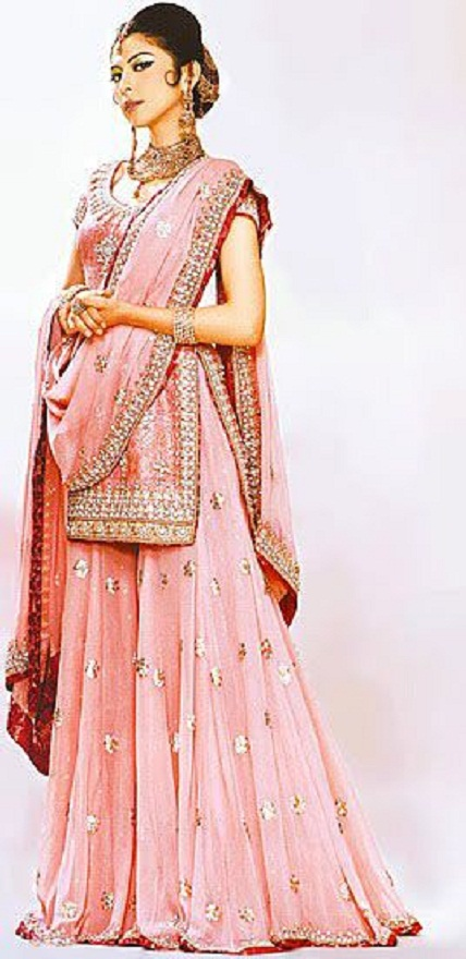 latest wedding bridal sharara designs amp trends 2018 2019