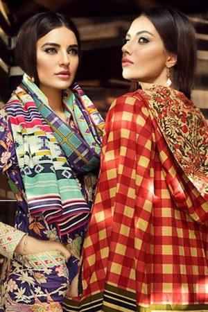 khaadi-winter-dresses-three-piece-suit-designs-2016-2017-1