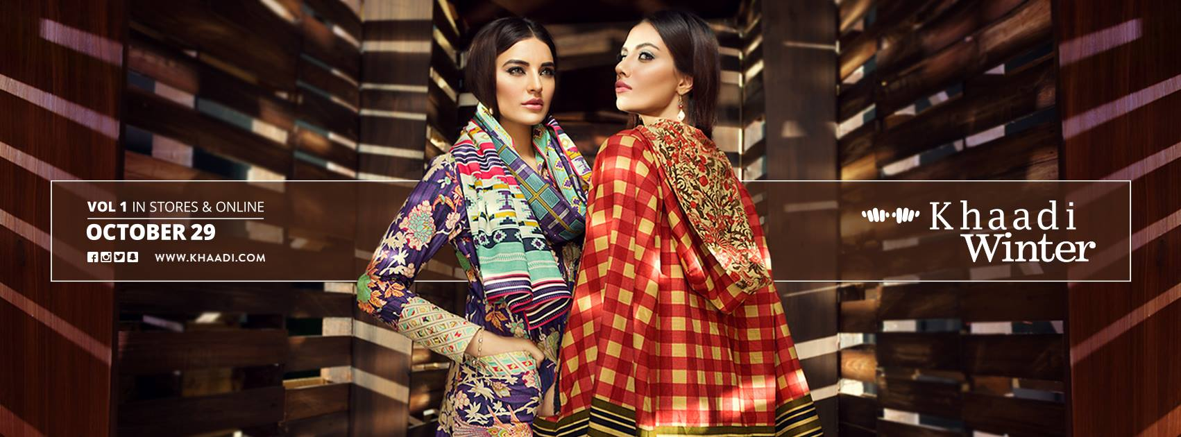 Pakistani Fashion Designer Khaadi