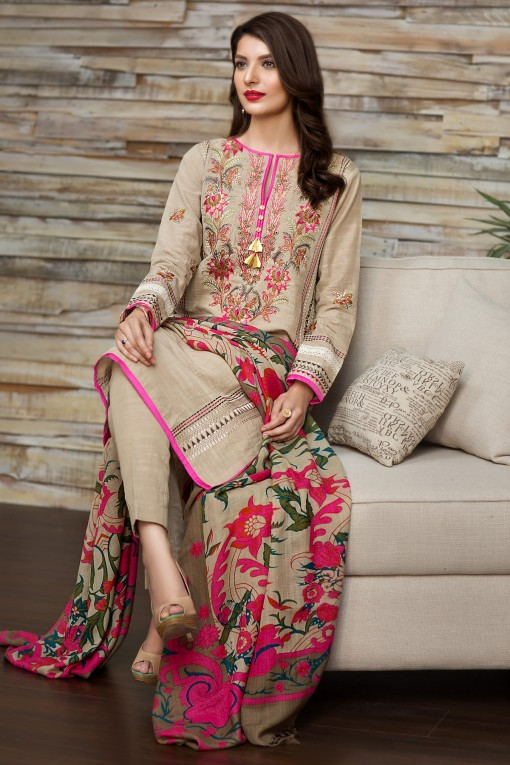 khaadi-winter-dresses-three-piece-suit-designs-2016-2017-11
