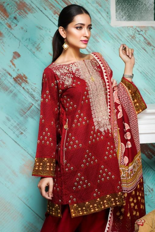 Khaadi Winter Dresses Latest Collection 2017-2018 Stylish ...