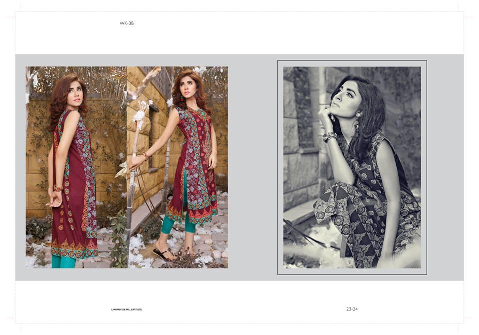 Lakhani Winter Intimate Kurti Designs Collection 2015-2016 by LSM Fabrics (7)